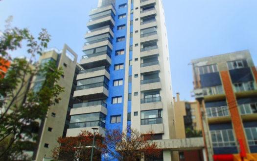 Apartamento de 3 quartos alto padrão
