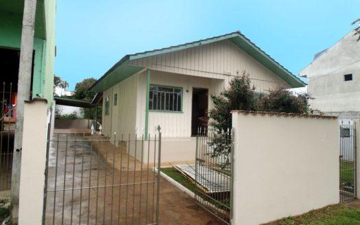 Casa de 3 quartos em Almirante Tamandaré