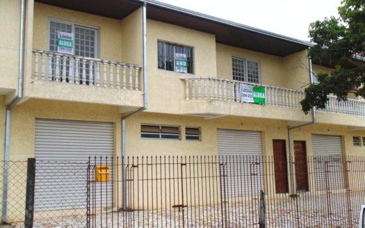 Apartamento de 2 quartos no Atuba