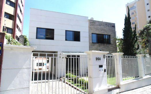 Casa comercial no Bigorrilho
