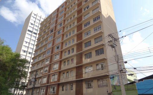 Apartamento de 3 quartos no centro de Curitiba