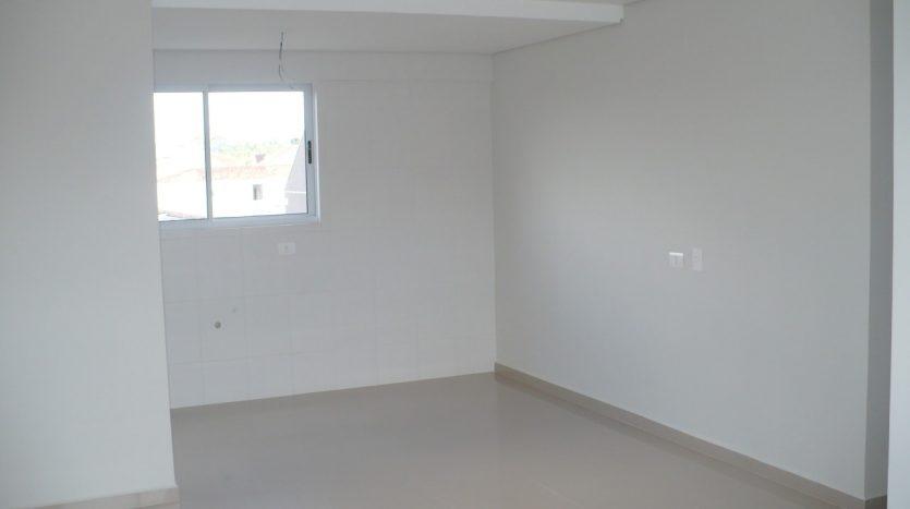 Apartamento de 3 quartos no Fazendinha