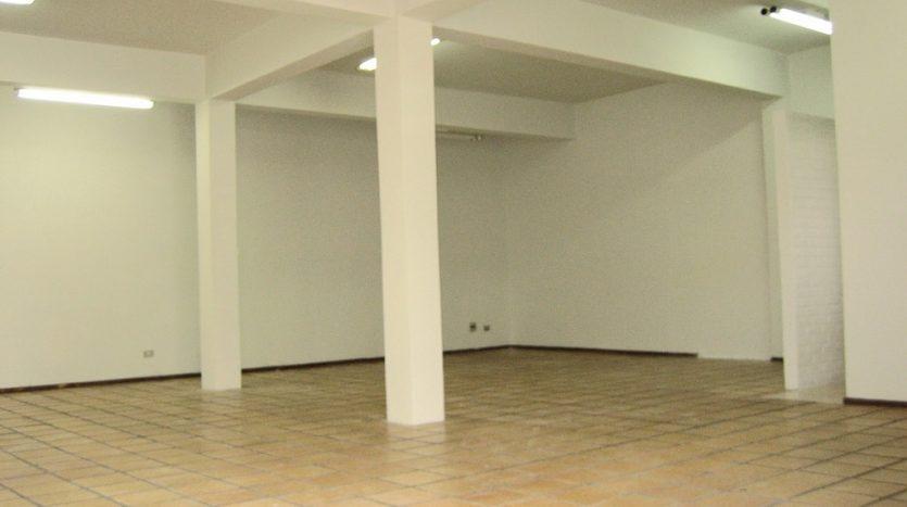 Loja de 1 sala no Centro
