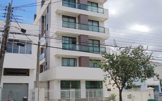 Apartamento com 1 quarto no Rebouças