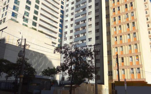 Apartamento 2 quartos no Bigorrilho.