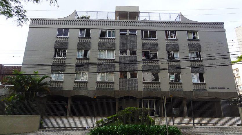 Apartamento 2 quartos, centro
