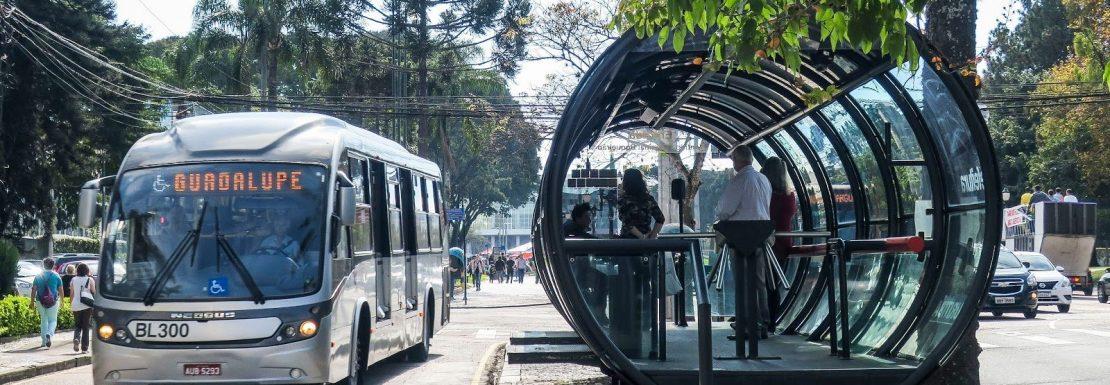 Catraca Curitiba